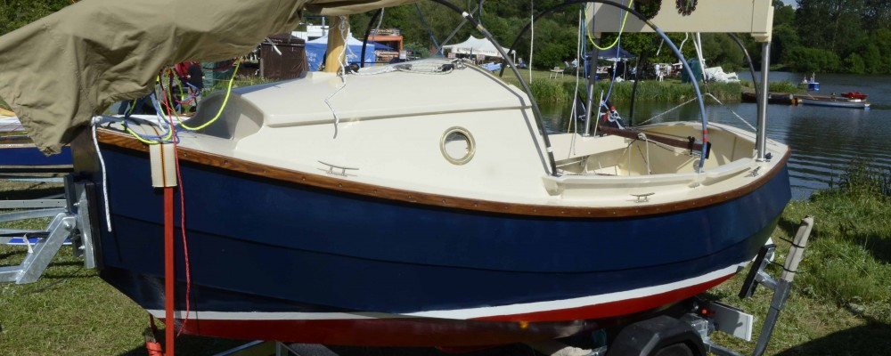 Oxon, Pangbourne   © Kathy MansfieldBeale Park Boat Show 2015