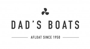 Dads Boats Logo Final