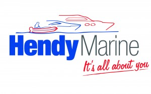 Hendy Marine Logo