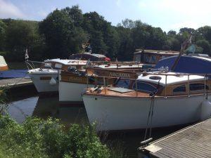 Thames Vintage 4