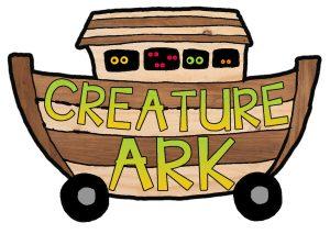 Creature ark updated